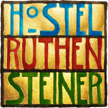 Hostel Ruthensteiner Wien