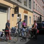 Bike Tours biycle friendly