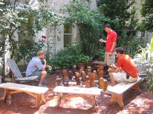 Best Hostel Ruthensteiners Vienna Free Chess Game