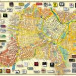Free City Map of Vienna
