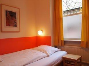 stanza budget a Vienna Hostel Ruthensteiner